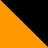 Naranja - Negro (01-10)