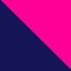 Azul Marino - Fuxia (04-06)