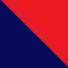 Azul Marino - Rojo (04-12)
