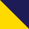 Amarillo - Azul Marino (07-04)