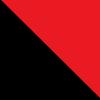 Negro - Rojo (10-12)