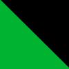 Verde - Negro (13-10)