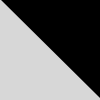 Gris Claro - Negro (27-10)