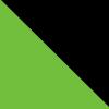 Verde oscuro - Negro (26-10)