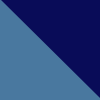 Azul Royal Melange - Azul Marino (46-04)