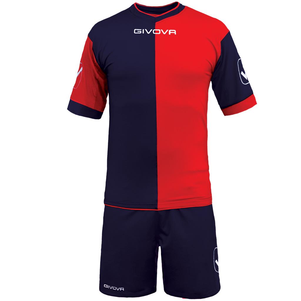 Tuta Donna - Tienda Givova en Granada - Distribuidor oficial equipaciones  fútbol 2ba3d537930d1